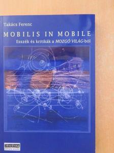 A. Vuillemin - Mobilis in mobile [antikvár]