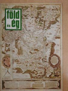 Dr. Kaszap András - Föld és Ég 1978. december [antikvár]
