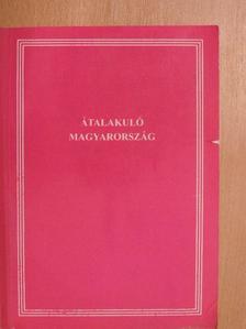 Békési László - Átalakuló Magyarország [antikvár]