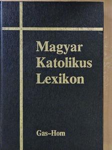 Adriányi Gábor - Magyar Katolikus Lexikon IV. (töredék) [antikvár]