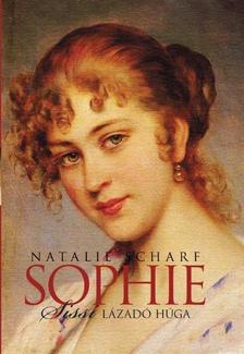 Natalie,Scharf - Sophie - Sissi lázadó húga