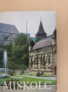 Bánkuti Gábor - Miskolc [antikvár]