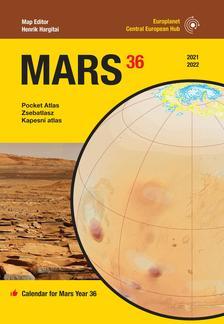 Hargitai Henrik - Mars 36