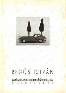 Wehner Tibor - Regős István [antikvár]