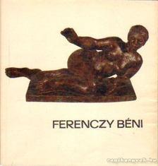 Szabó Katalin - Ferenczy Béni [antikvár]