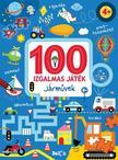 .- - 100 izgalmas játék - Jármûvek