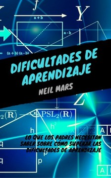 Mars Neil - Dificultades de Aprendizaje [eKönyv: epub, mobi]
