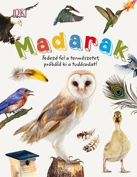 .- - Madarak