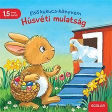 Carla Häfner - Első kukucs-könyvem - Húsvéti mulatság