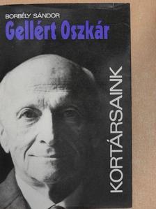 Borbély Sándor - Gellért Oszkár [antikvár]