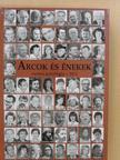 Abonyi Maya - Arcok és énekek 2012 [antikvár]