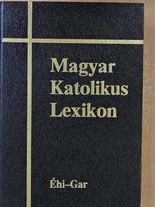 Adriányi Gábor - Magyar Katolikus Lexikon III. (töredék) [antikvár]
