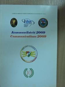 Császár János - Kommunikáció 2009. [antikvár]
