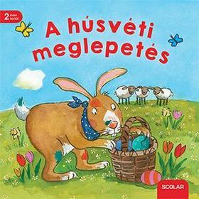 Katja Reider - A húsvéti meglepetés