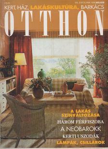 Osskó Judit - Otthon 1996. május [antikvár]