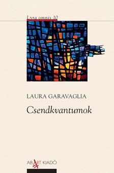 Laura Garavaglia - Csendkvantumok