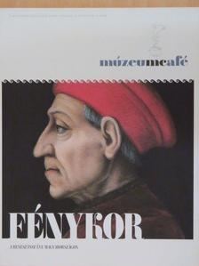 F. Tóth Benedek - Múzeumcafé 2008. február [antikvár]