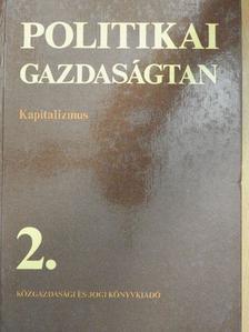Bara Zoltán - Politikai gazdaságtan 2. (töredék) [antikvár]