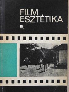 Bölcs István - Filmesztétika III. [antikvár]