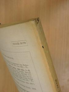 Bellér Béla - Századok 1966/1. [antikvár]