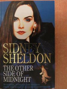 Sheldon Sidney - The Other Side of Midnight [antikvár]