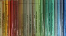 """Aszódy János - """"25 kötet a Népszerű Történelem sorozatból (nem teljes sorozat)"""" [antikvár]"""