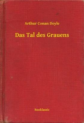 Arthur Conan Doyle - Das Tal des Grauens [eKönyv: epub, mobi]