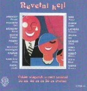 NEVETNI KELL / VIDÁM SLÁGEREK...  CD