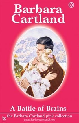 Barbara Cartland - A Battle Of Brains [eKönyv: epub, mobi]