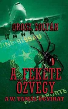 Orosz Zoltán - A Fekete Özvegy [antikvár]