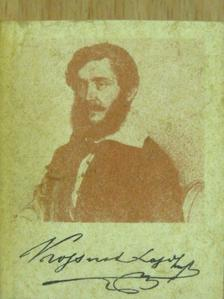 Kossuth Lajos - Kossuth Lajos (minikönyv) (számozott) [antikvár]
