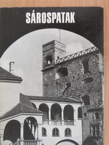 Détshy Mihály - Sárospatak [antikvár]