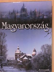Pesti Lajos - Magyarország [antikvár]