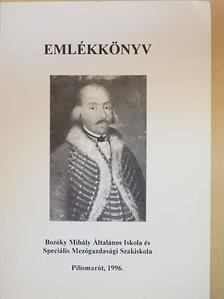 Erős Istvánné - Emlékkönyv [antikvár]