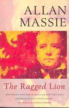MASSIE, ALLAN - The Ragged Lion [antikvár]