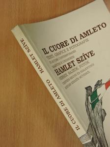 Giuseppe Conte - Hamlet szíve [antikvár]