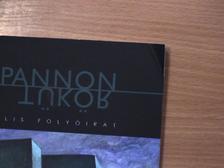 Baán Tibor - Pannon Tükör 2012. január-december [antikvár]