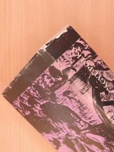 """Alistair MacLean - """"163 kötet történelmi regény"""" [antikvár]"""