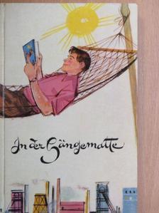 Antoine de Saint-Exupéry - In der Hängematte [antikvár]
