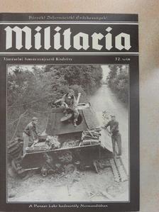 Józsa Béla - Militaria 32. [antikvár]