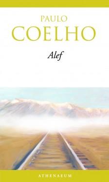 Paulo Coelho - Alef [eKönyv: epub, mobi]