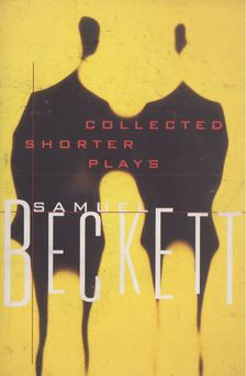 Samuel Beckett - Collected shorter plays [antikvár]