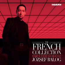 RAMEAU, DEBUSSY, BOULEZ - THE FRENCH COLLECTION CD BALOG