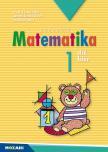 MS-1711U Sokszínű matematika - Munkatankönyv 1.o. I. félév (Digitális extrákkal)