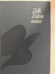 Zelk Zoltán - Egyszervolt ember [antikvár]