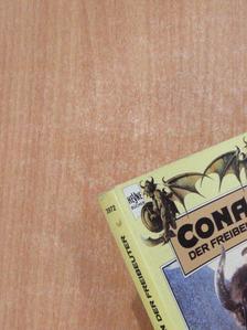 Lin Carter - Conan der Freibeuter [antikvár]