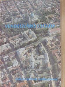 Banai Benő - Vendégváró Cegléd (dedikált példány) [antikvár]
