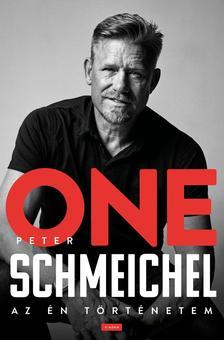 Peter Schmeichel - ONE - Az én történetem