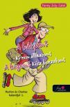 Fanny & Catel Joly - Marion és Charles kalandjai 1. A bátyám? Ki nem állhatom! A húgom? Kész borzalom! - PUHA BORÍTÓS