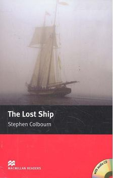 COLBOURN, STEPHEN - The Lost Ship - CD - Level 1 - Starter [antikvár]